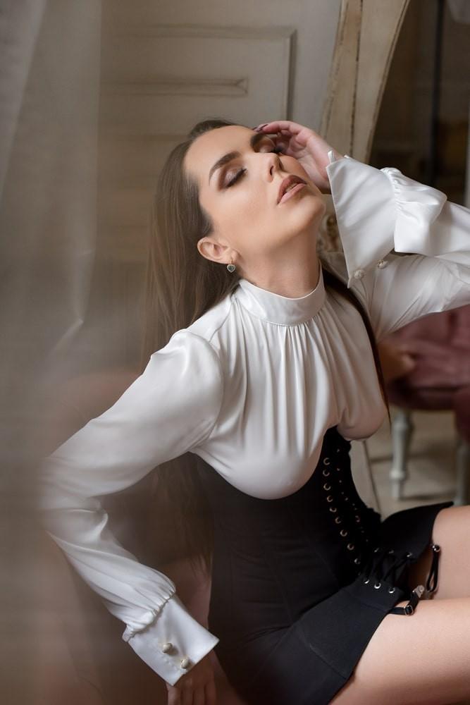 "Блуза ""Camilla"""